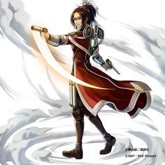 Mikasa Ackerman official art - Căutare Google