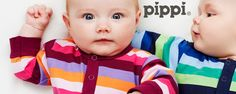 pippi kid's fashion from Denmark, available at Lillahopp online shop