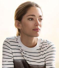 A Beauty Minute With Sofia / Sofia Sanchez de Betak / Garance Doré