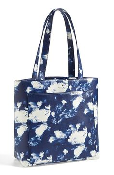 Free shipping and returns on kate spade new york 'lita street - andrea' tote at Nordstrom.com. A gorgeous, dreamy cloud print floats across a chic tote perfect for stashing your essentials.