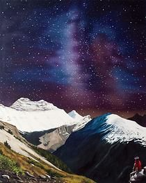 Three Alumni Named to RBC Canadian Painting Competition Shortlist | June 2014