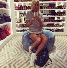 caroline stanbury closet photos - Google Search