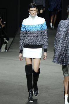 Alexander Wang | Nova York | Inverno 2015 - Vogue | Inverno 2015