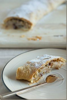 """Apple Strudel 