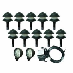 Tags Outdoor Light Low Voltage Lighting Kits Deck