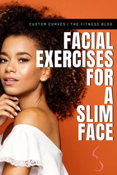 Want a slimmer face? We all work out our bodies all the time. The legs, the arms, the glutes, chest, and back. BUT--we almost never work out the face! Yes, we know cardio workout the face as well--but not how you think.  Naturally, as we get older our faces obviously don't look the same as they did when we were younger--luckily facial exercises can help contribute to bringing back some of that youth as well.  SLIM FACE FACE FAT BURN FAT  FACE YOGA