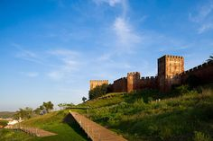 Castello di Silves