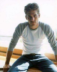 Paul Walker Love this picture ❤