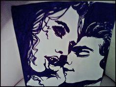 #marker #couple
