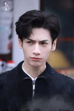 Handsome Anime Guys, Handsome Boys, Asian Actors, Korean Actors, F4 Boys Over Flowers, Mickey Mouse Images, Asian Haircut, Asian Male Model, G Hair