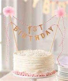 Mud Pie Pink Gold Birthday Tutu and Hair Clip