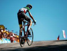 Fabio aru @ Tour de france 2017