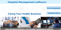 Shining Sun is providing hospital management system is software to help the clinical care. Call Us: - 9595008008