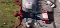 Este viernes se estrena tráiler de Spider-man: Homecoming - https://infouno.cl/este-viernes-se-estrena-trailer-de-spider-man-homecoming/