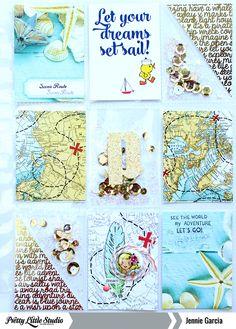 Traveler Pocket Pages