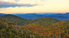 Where to Find Peak #Fall Color Right Now #2013 http://www.FallintheMountains.com