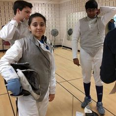 Congrats to all All-American Fencing Academy Fencers who participated at Apex over the weekend! Here are the results: http://aafa.me/2kayD5b http://aafa.me/2kH4r50