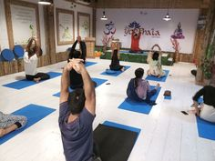 Naturopathy, Ayurveda, Meditation, Workshop, Therapy, In This Moment, Yoga, Free, Atelier