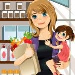 Raising Kids As a Single Mom – Tips