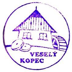 Razítko Veselý kopec Stamp, Symbols, Peace, Art, Art Background, Stamps, Kunst, Performing Arts, Sobriety