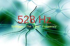 Solfeggio 528 Hz Ancient Miracle Music:  Repair DNA ❤ Healing tones of love ❤ https://www.youtube.com/watch?v=VsPxHfHuhfI