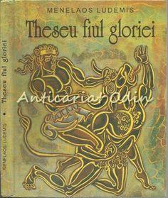 Theseu Fiul Gloriei - Menelaos Ludemis