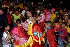Programación oficial Carnaval de Barranquilla viernes 20 de enero