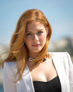 Rachel Lefevre