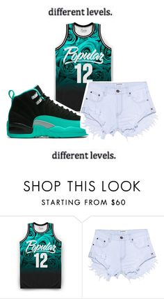 """""""12"""" by clippedkino on Polyvore featuring OneTeaspoon"""