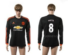 http://www.xjersey.com/201516-manchester-united-8-mata-third-away-long-sleeve-thailand-jersey.html 2015-16 MANCHESTER UNITED 8 MATA THIRD AWAY LONG SLEEVE THAILAND JERSEY Only 33.11€ , Free Shipping!