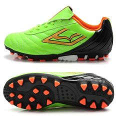 size 40 5d46e 9acac TIEBAO Professional Outdoor Soccer Shoes Children Kids H   A Sole Kids   Sneakers Teenagers Breathable Training Football Cleats
