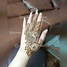Basic Mehndi Designs, Henna Drawings, Mehndi Images, Hand Henna, Hand Tattoos, Henna Art Designs, Mehndi Pictures