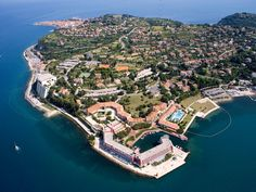 Portoroz, Slovenia - heard great things about this place!
