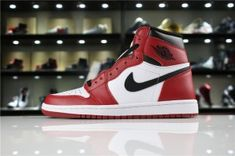 best service 6dea0 0e5ff Air Jordan 1 Shoes   ShoesTouch