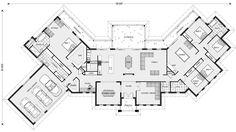 Montville Prestige Resort 462, Home Designs in Sydney - South West (Narellan) | G.J. Gardner Homes