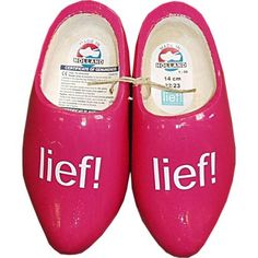 A Dutch brand; baby and lifestyle named LIEF