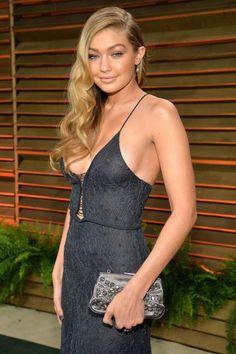 Is Gigi Hadid the next Kate Upton?