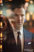 Benedict Cumberbatch Gets His Mr. Darcy On for Charity