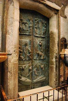 cathédrale de Saint-Jacques de Compostelle Canary Islands, Free Travel, Pilgrimage, To Go, World, Awesome, Santiago De Compostela, Camino De Santiago, El Camino