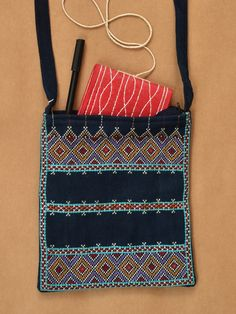 buy here ~ http://shop.gaatha.com/Shop-embroidered-Bags-by-Kalaraksha  These…