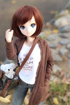 Anime Dolls, Bjd Dolls, Barbie Dolls, Pretty Dolls, Beautiful Dolls, Barbie Images, Cute Baby Dolls, Kawaii Doll, Toddler Dolls