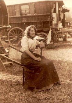 . gypsies