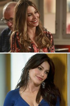 Moda nas Séries: Gloria de Modern Family - Além do Look do Dia
