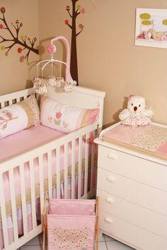 Oiiee Mamães!!! Sabe aquele sonho de quarto que você sempre quis para sua boneca???? Ela acaba de se tornar realidade!!! Para quem ama ...