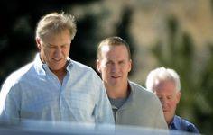AP Source: Peyton Manning chooses Broncos  OMG WHEN DOES FOOTBALL SEASON START????