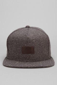 Vans Ingmar Snapback Hat