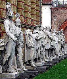 Berlin - Spandau Zitadelle 3 by Arnim Schulz, via Flickr Berlin Today, Berlin Berlin, West Berlin, Berlin Wall, East Germany, Hamburg Germany, Dresden, Berlin Ick Liebe Dir, Berlin Nightlife