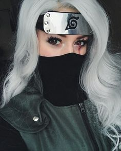Naruto Halloween Costumes, Anime Halloween, Anime Costumes, Halloween Cosplay, Cosplay Costumes, Halloween Ideas, Cute Cosplay, Cosplay Outfits, Best Cosplay