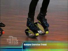 "KANGOO NATION LA: Kangoo Jumps on ""The Doctors"" talk show"