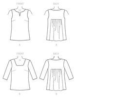 K4159 | Kwik Sew Patterns